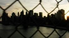 Zajímavosti ostátě New York