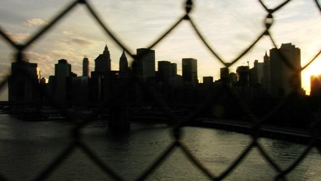 Stát New York | © Petr Novák