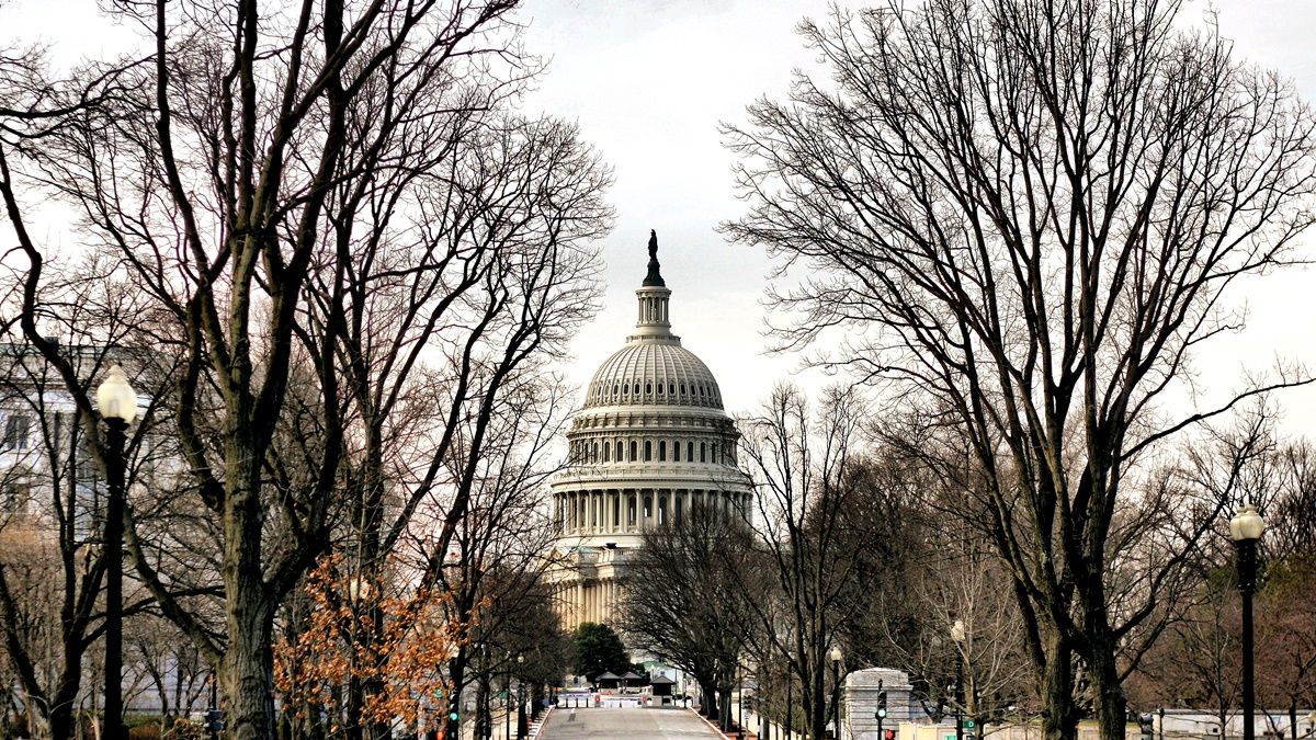 US Capitol | © Phil Roeder