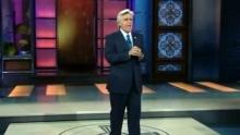 Zúčastněte se natáčení The Tonight Show with Jay Leno. Je to zdarma aje to sranda!